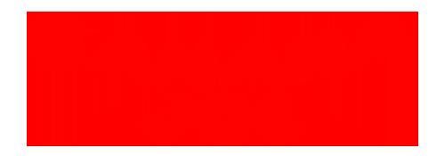 Der Schriftzug / das Logo vom Bud Spencer Film Banana Joe
