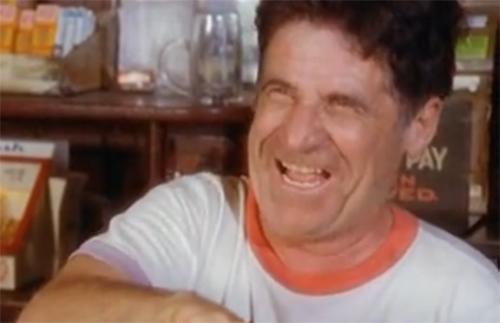 Bobby Gale - Schauspieler und Stuntman in Bud Spencer und Terence Filmen