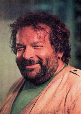 Bud Spencer Biografie