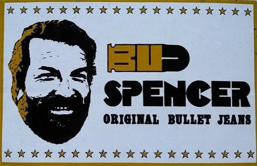 Bud Spencer Original Bullt Jeans