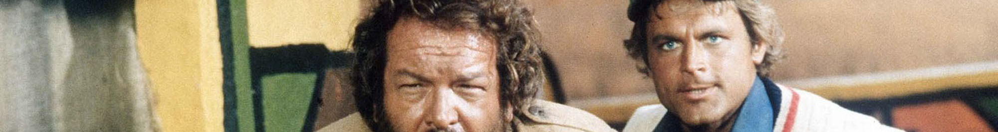 Bud Spencer und Terence Hill Fanpage