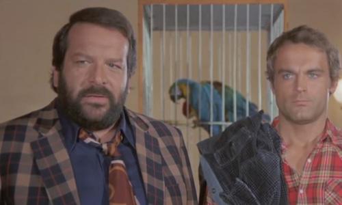 Zwei wie Pech und Schwefel Bud Spencer Terence Hill