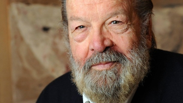 Bud Spencer tot