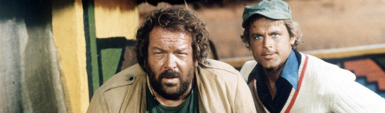 Bud Spencer & Terence Hill Fanseite