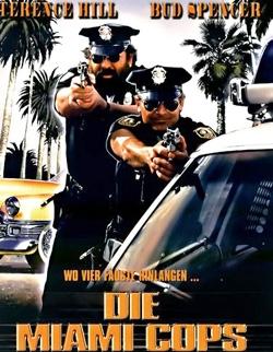 Die Miami Cops Film mit Bud Spencer und Terence Hill
