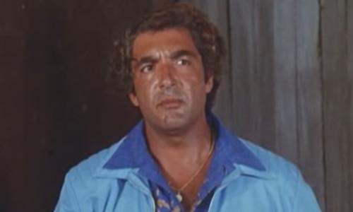 Giancarlo Bastianoni im Film Zwei Asse trumpfen auf