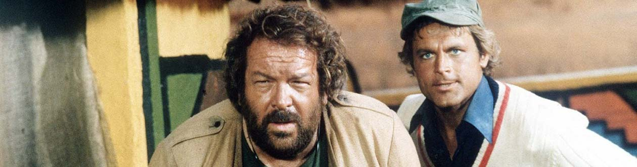 Bud Spencer und Terence Hill Fanseite
