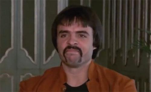 Jeff Moldovan - Schauspieler und Stuntman