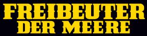 Logo Freibeuter der Meere