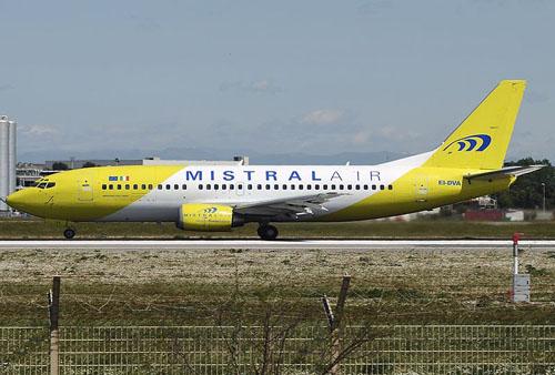 Mistral Air Fluggesellschaft