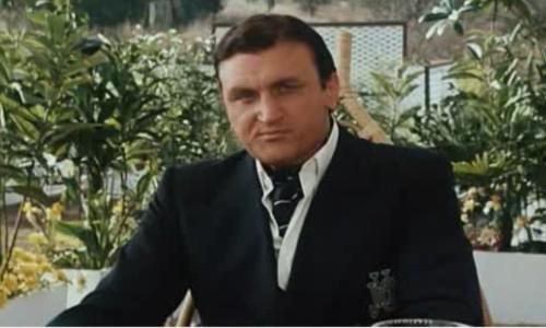 Mr.Ormond aka Jack Hammer Ormond aka Joe Bugner