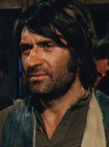 Paolo Figlia - Schauspieler und Stuntman