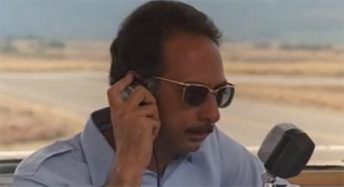 Raffaele Mottola - Schauspieler und Stuntman in Bud Spencer und Terence Filmen