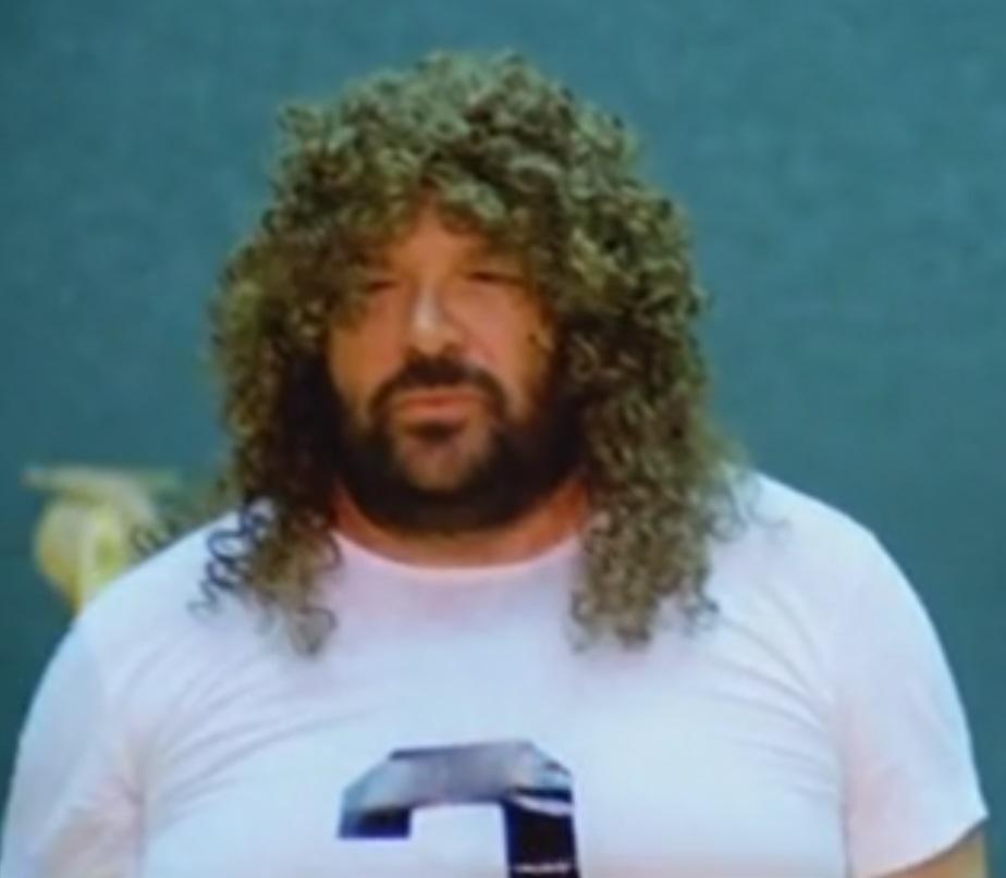Ramon Serrano gespielt von Bud Spencer