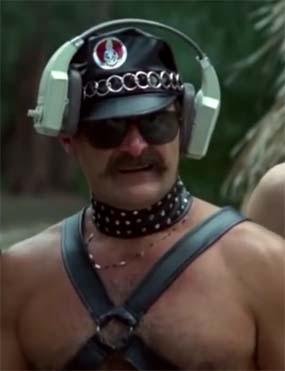 Roberto Messina - Schauspieler und Stuntman in Bud Spencer und Terence Filmen