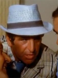 Sergio Smacchi - Schauspieler und Stuntman in Bud Spencer und Terence Filmen
