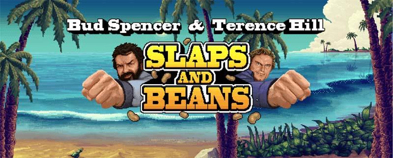 Slaps and Beans - das Computerspiel