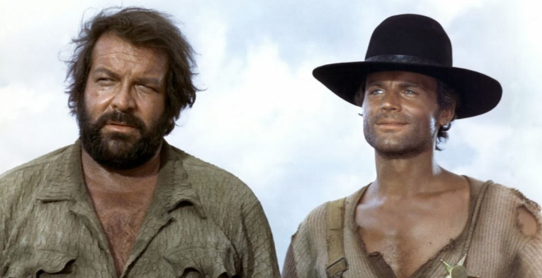 Bud Spencer und Terence Hill Fanpage - spencer-hill.de