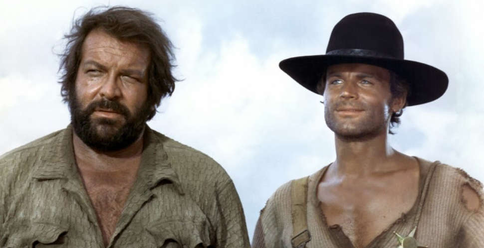 Bud Spencer und Terence Hill Fanpage - www.spencer-hill.de
