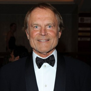 Terence Hill 75.Jahre