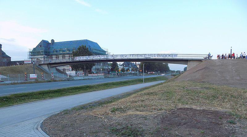 Terence Hill Brücke