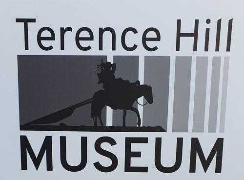 Das Terence-Hill-Museum öffnet wieder